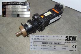 SEW - DFY56L /SM /TF - Used