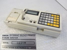 Omron - 3G2A3-MP523 - Used