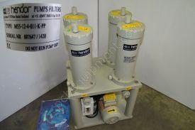 Hendor - M55-12-4-11-K-PP - New