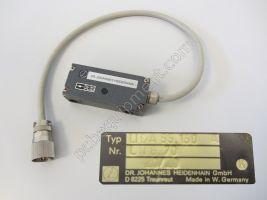 Heidenhain - LIDA 55.150 A - Used