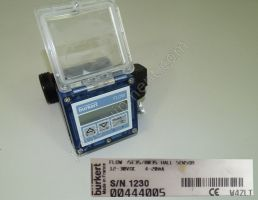 Burkert - 8035 / 00444005 / DN25 - Used