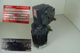Dietz - FDRU 71B - 4Q - Used