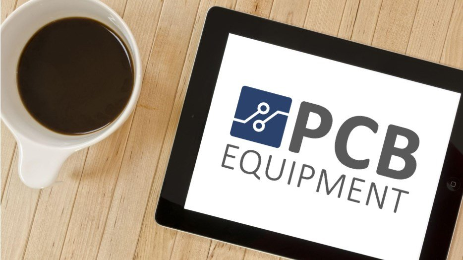 Rather have Complete Machines? PCBequipment.com is Your Way to Go!
