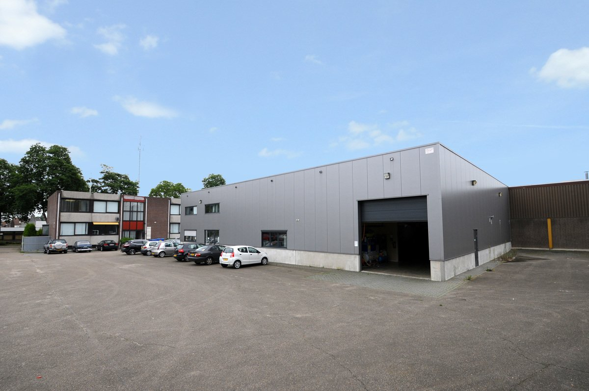 With a new direction, comes a new facility